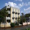 Historic Charleston - we enjoyed seeing the old homes.