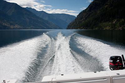 Up Lake - July 2012
