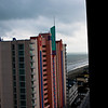 View of Tower 1 in the Prince Resort - Cherry Grove, SC