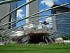 Jay Pritzker Pavilion, Millennium Park