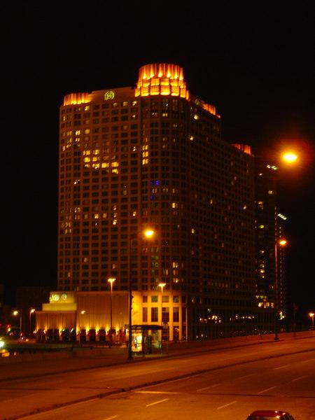 Chicago - April 2005
