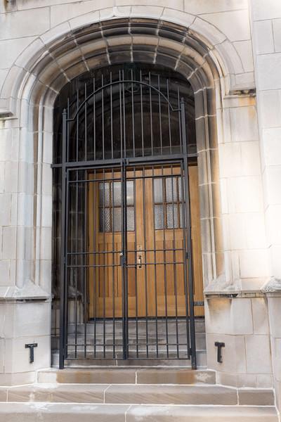 Archbishop Quigley Seminary