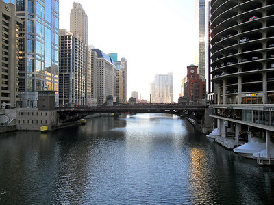 Chicago Xmas 2010