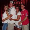 Lee, Bill, Lori and Todd at House of Blues in Chicago ( 2011 )