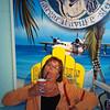 Lori at Margaritaville on Navy Pier in Chicago ( 2011 )