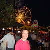 Todd on Navy Pier with Margaritaville in the background ( 2011 )
