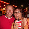 Todd and Lori at Margaritaville on Navy Pier in Chicago ( 2011 )