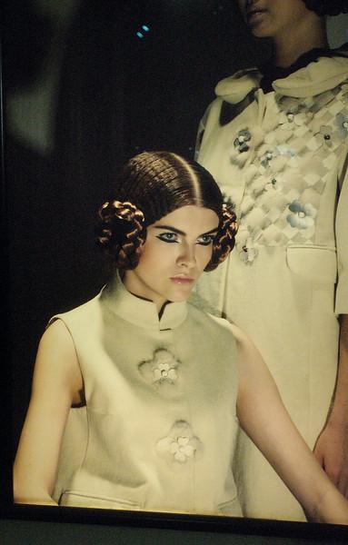 China, Beijing, Angry Princess Leia
