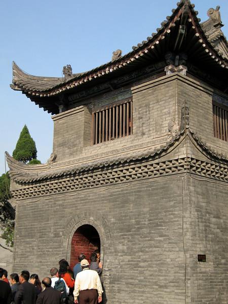 China, Xi'an