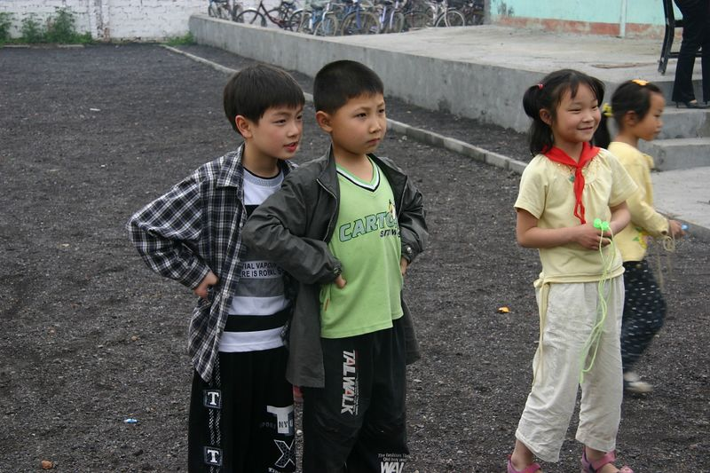 Jingzhou Viking School