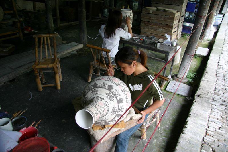 Jjingdezhen Ceramic Museum