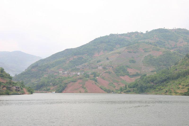 Wu, Qutang & lesser 3 Gorges
