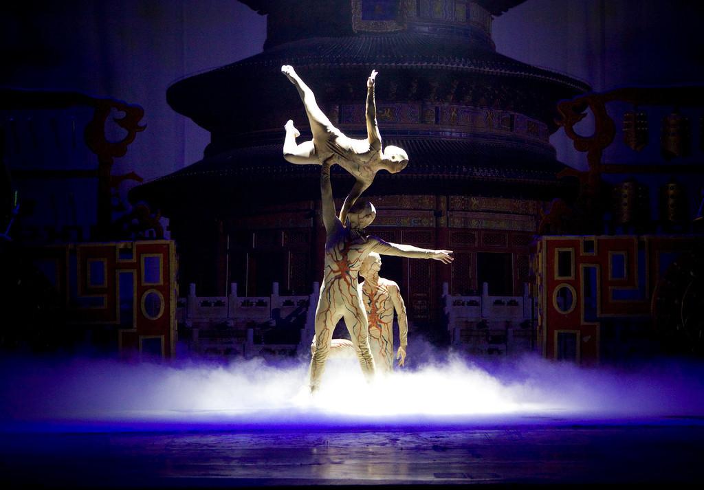 Chaoyang Acrobatics