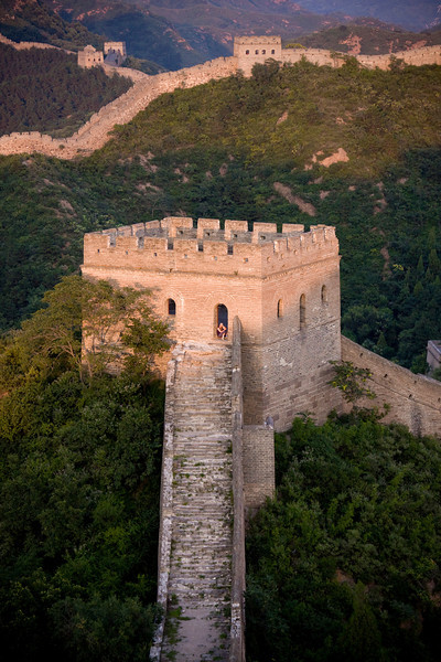 Jinshanling - Great Wall