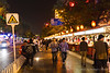 Night Market in Beijing ...... what kind of food did it have? Let's see ....