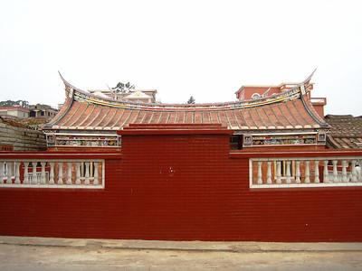 XiangAnHouShu