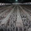 Xi'an, China - Terracotta Army Museum