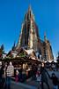 Christmas market in Ulm
