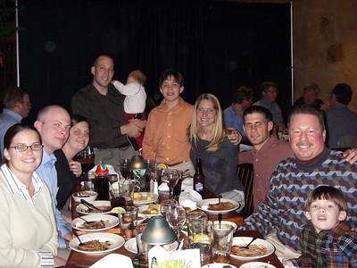 Christmas Vacation 2005