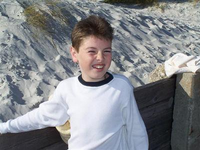 Clearwater Beach 2005