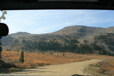 Colorado 2012 - Schofield Pass
