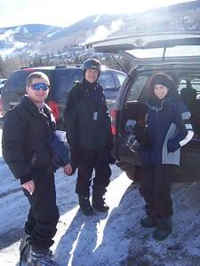 The US Olympic Ski Team?