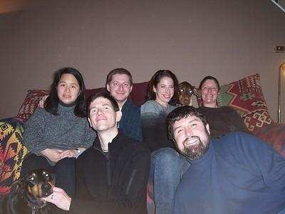 Colorado - Christmas 2004