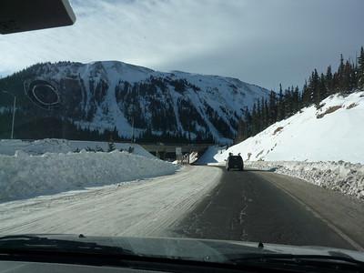 Colorado December 2008