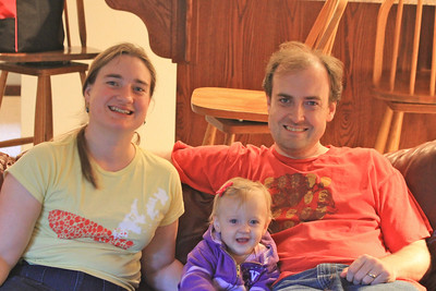 July 7, 2012 (Lodge at Lionshead] / Vail, Eagle County, Colorado) -- Katie, Ada & Jon