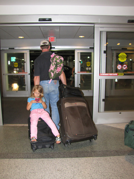 Colorado Parents' Weekend 2011