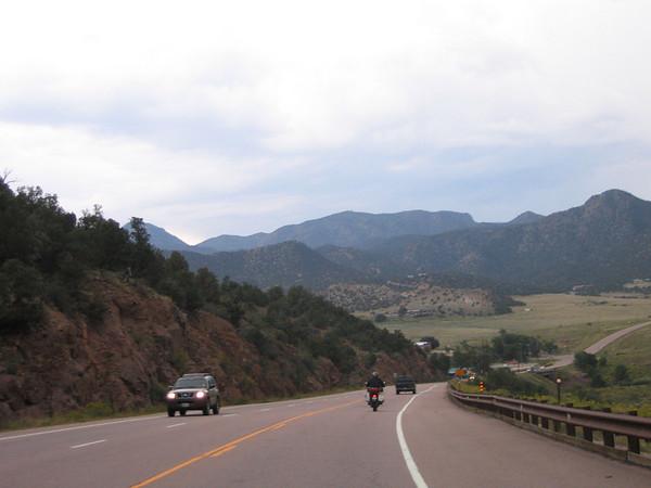 Colorado September 2009