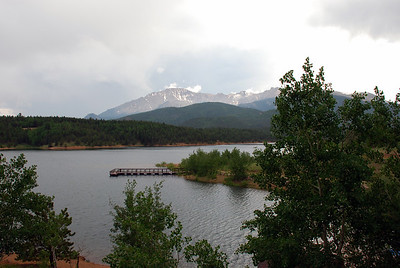 Colorado - Summer Vacation - Day 2 (Pike's Peak)