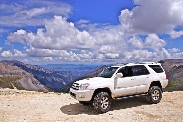 Colorado - Telluride 2012