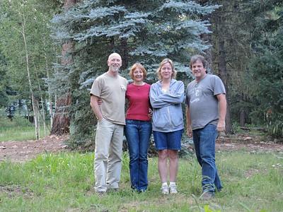 Colorado Trip, August 2014