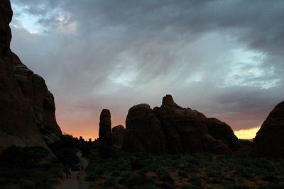 Colorado, Utah, Nevada - August 2005