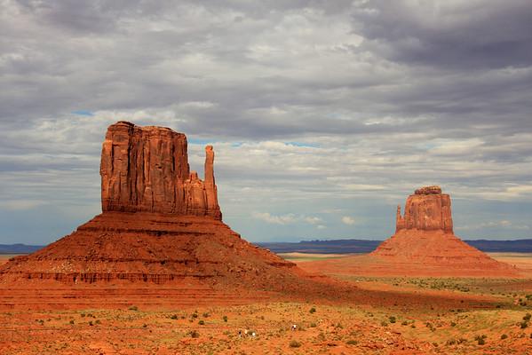 Colorado Utah