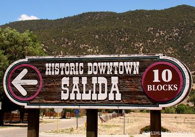 Colorado Vacation 2011