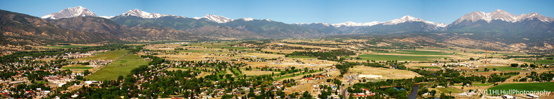 Salida, Colorado