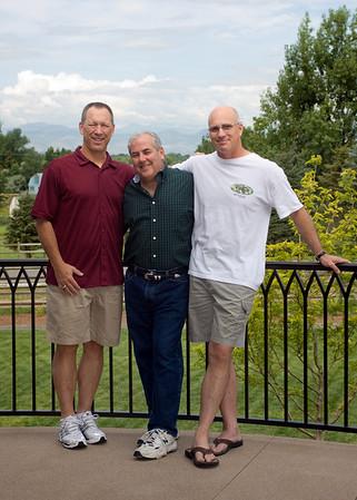 Colorado vacation 2009
