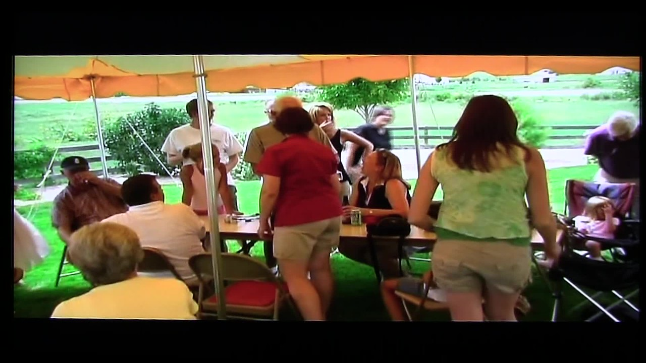 Video:  20 minutes --  Leo Birthday Celebration at Eric & Kathy's - Part 2, Aug. 2006