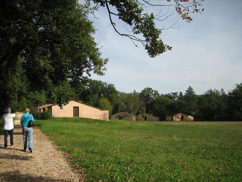 Condo at Les Vignes