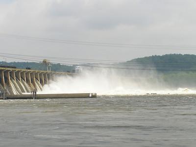 Conowingo Hydro-Electric Plant