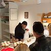 Delicious fresh-baked goods at the Society of St. John's Bakery
