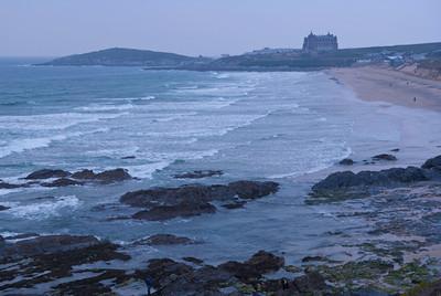 Cornwall - Holiday 2012