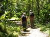 A walk in Carrera National Park