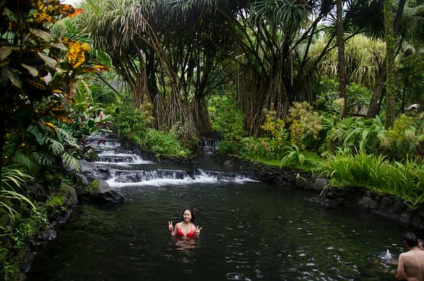 Costa Rica 2014