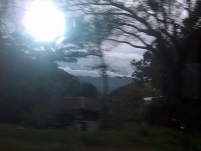 Costa Rica Trip 2008
