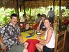 El Filete. Masaya, Nicaragua.