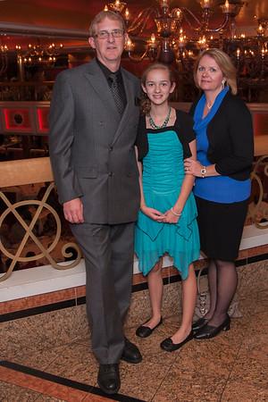 Craig & Family