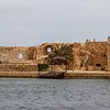 From the old town of Chania